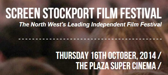 screen stockport poster